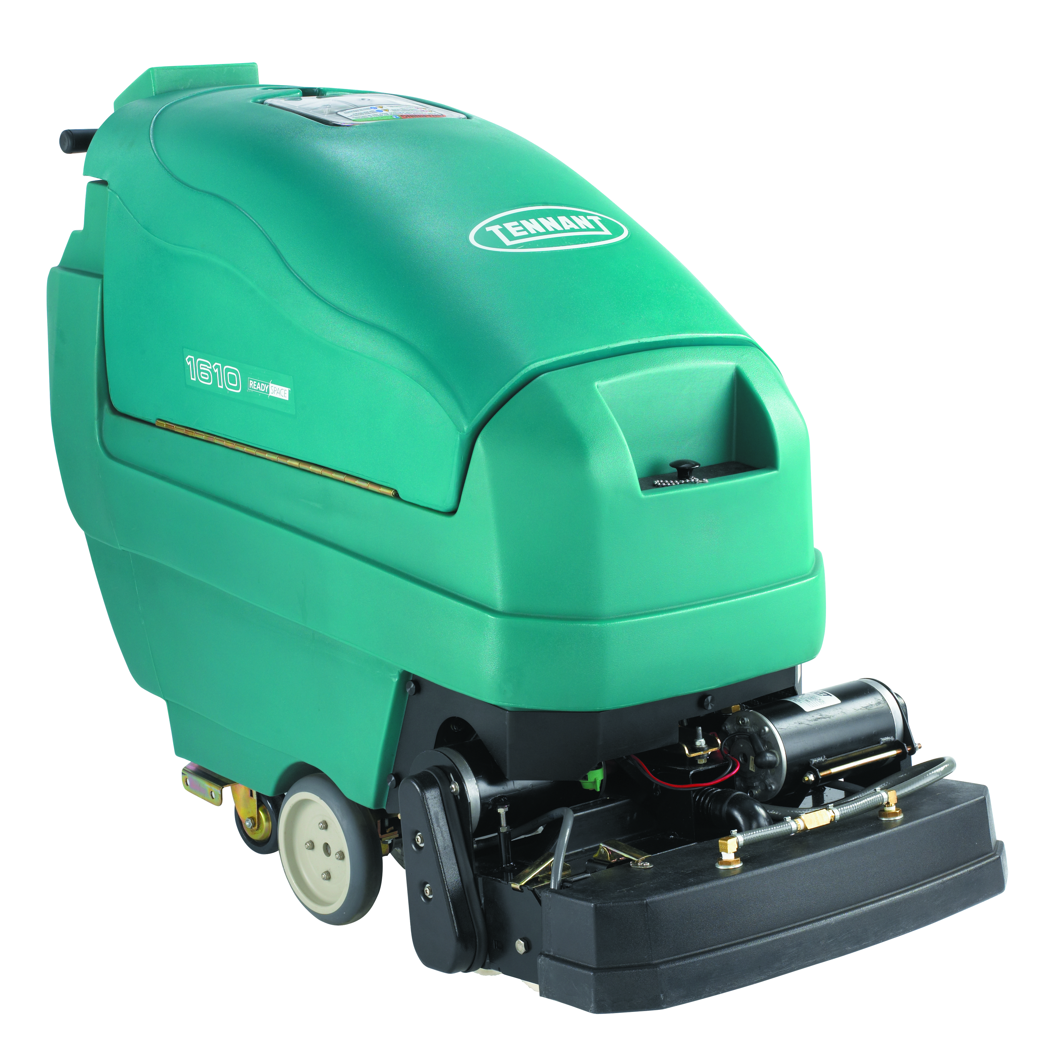 Tennant 1610 Self Contained Carpet Cleaner Clemas