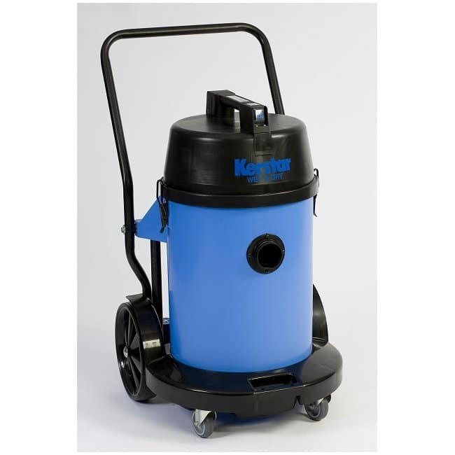 Kerstar Cv50 2 Wet Amp Dry Industrial Vacuum Cleaner
