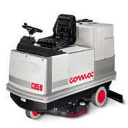 Comac C85 Ride On Scrubber Dryer