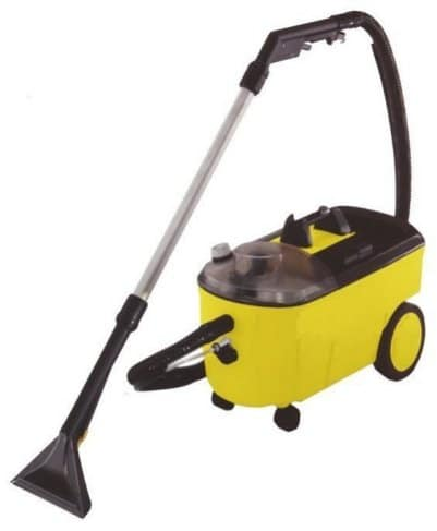 carpet shooing machine