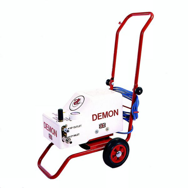 Storm 2 cold water pressure washer