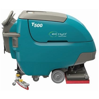 The New Tennant T500