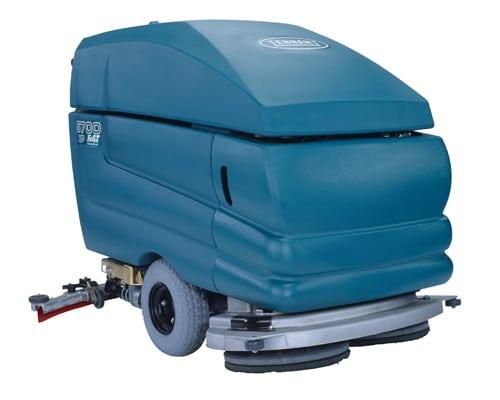 Tennant 5700 Pedestrian Scrubber Dryer