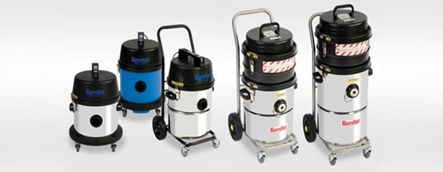 Vacuums-kertstar-group