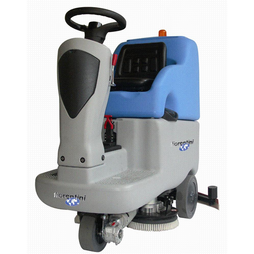Ride On Scrubber Dryer Archives Clemas
