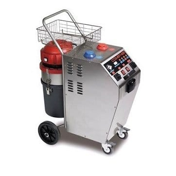 Comby 4000 Steam Cleaner