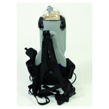 B2004 Battery Powered Vacuum Cleaner