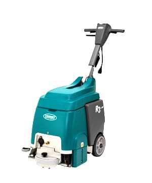 Tennant R3 Industrial Carpet Cleaning Machine