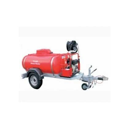 Tornado P4 Cold Water Pressure Washer