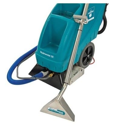 Hydromist 35 Self Contained Carpet Cleaner