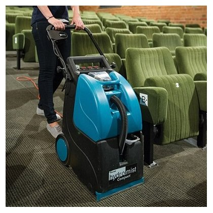 Hydromist Compact Self Contained Carpet Cleaner