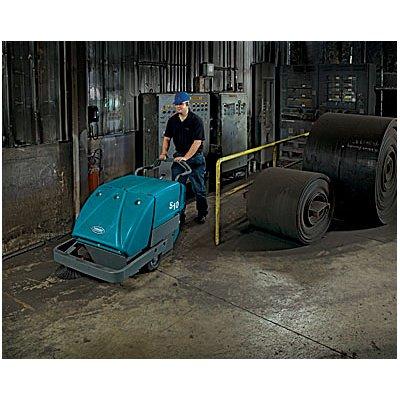 Tennant S10 Pedestrian Sweeper